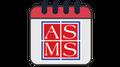 ASMS Calendar Icon