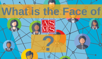 What is the Face of ASMS-v2